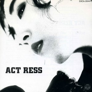 Image for 'ACT RESS'