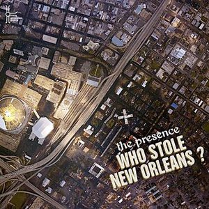 Image for 'Who Stole New Orleans?'