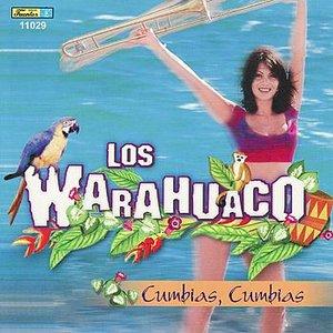 Bild för 'Los Warahuaco - Cumbias, Cumbias'