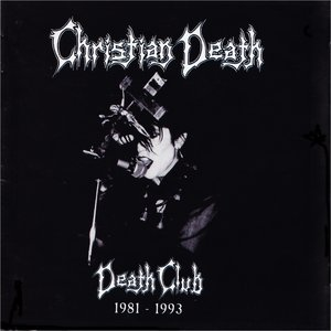 Image for 'Death Club 1981-1993'