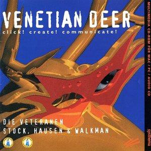 Imagem de 'Venetian Deer'