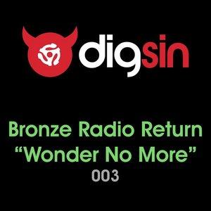 Image for 'Wonder No More'