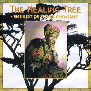 Image for 'The Healing Tree: The Best Of Stella Chiweshe'