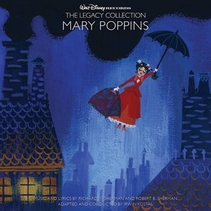 Image for 'Mary Poppins'