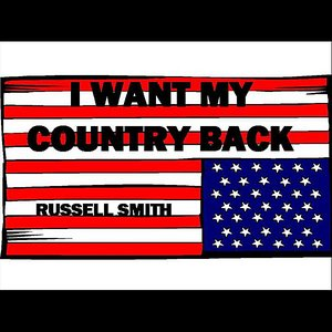 Imagen de 'I Want My Country Back'