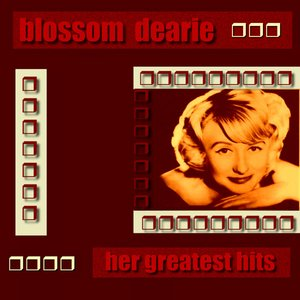 Image for 'Blossom Dearie Her Greatest Hits'