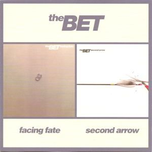Image for 'Facing Fate + Second Arrow'