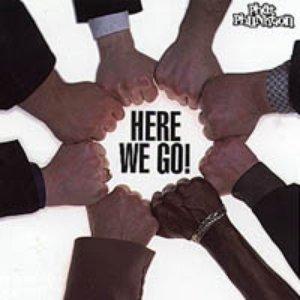 Imagem de 'Here We Go!'