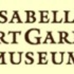 Image for 'Isabella Stewart Gardner Museum'