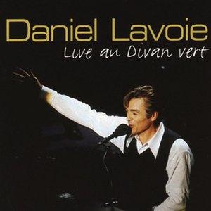 Image for 'Live au divan vert'