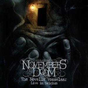 Image for 'The Novella Vosselaar: Live in Belgium'