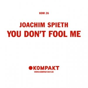 Image for 'You Don´t Fool Me'