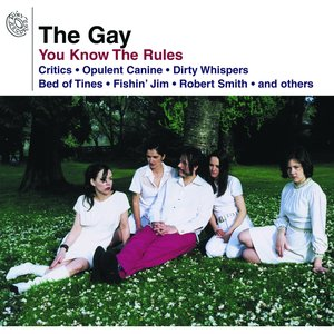 Image for 'You know the Rules'