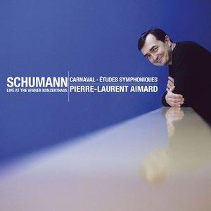 Image for 'Schumann : Carnaval Op.9 : XIII Estrella'