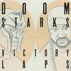 Image pour 'Victory Laps'