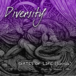 Image for 'The Gates of Life (feat. Thomas J. Allen)'