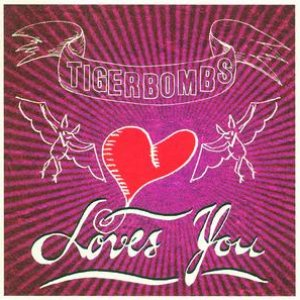 Image for 'Loves you'