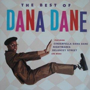 Image for 'Best of Dana Dane'