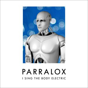 Image for 'I Sing The Body Electric'