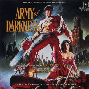 'Army Of Darkness'の画像