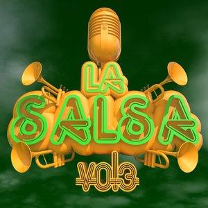 Image for 'La Salsa, Vol. 3'