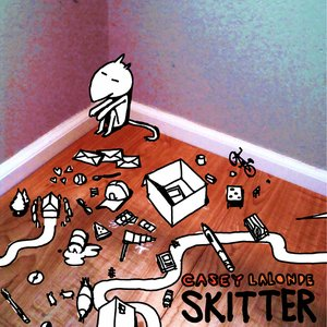 Imagen de 'Skitter EP'
