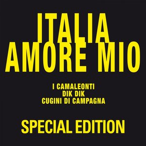 Image for 'Italia amore mio'