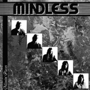 Bild für 'Missin' Pieces'