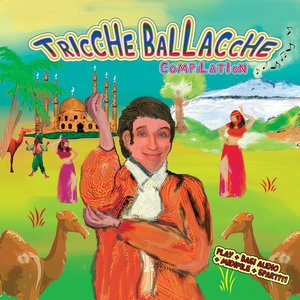 Image for 'Tricche Ballacche Compilation'