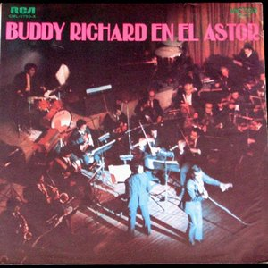 Imagen de 'Buddy Richard En El Astor'