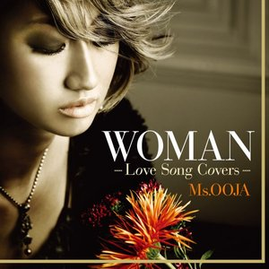 Image for 'WOMAN -Love Song Covers-'