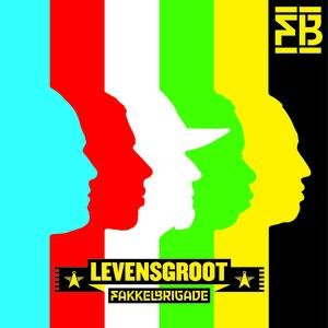 Image for 'Levensgroot'