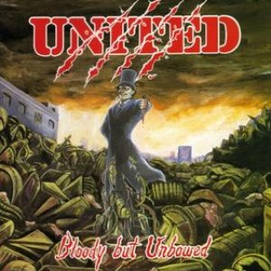 Image for 'Bloody But Unbowed'