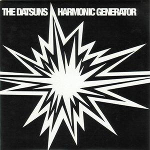 Image for 'Harmonic Generator'