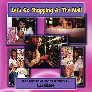 Image for 'Lets Go Shopping At The Mall'