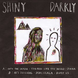 Image for 'Shiny Darkly'