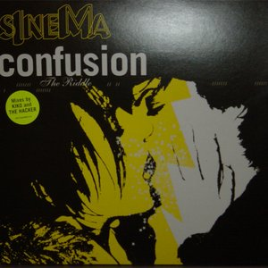 Image for 'Confusion / The Riddle'