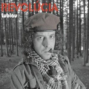 Image for 'Revolúcia'