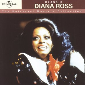 Image for 'Diana Ross - Universal Masters Collection'