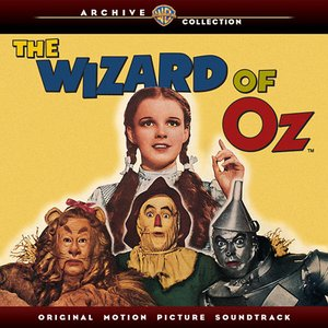 Image for 'The Wizard of Oz'
