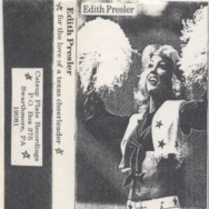 Image for 'Edith Presler'