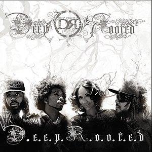 Immagine per 'D.E.E.P.R.O.O.T.E.D.'