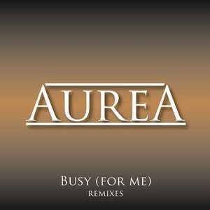 Image for 'Busy (For Me) Club Mix'