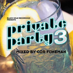 Image for 'Private Party, Vol. 3'