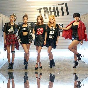 Image for '타히티'