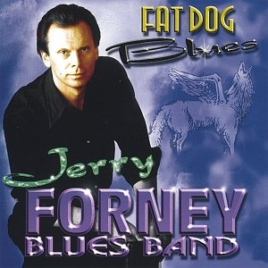 Image for 'Fat Dog Blues'