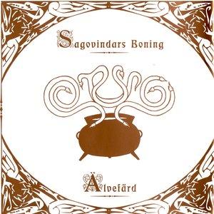Image for 'Sagovindars Boning / Älvefärd'