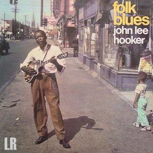 Image for 'Folk Blues'
