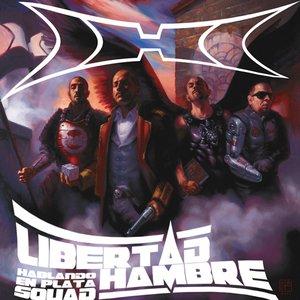 Imagem de 'Libertad / Hambre (disc 2: Hambre)'