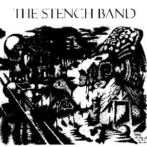 Image for 'The Stench Band'